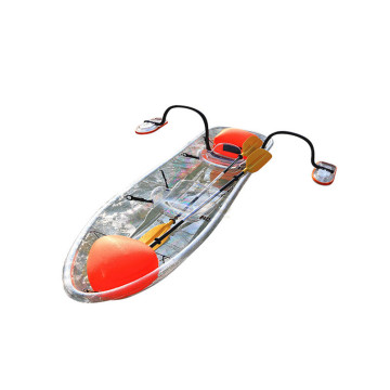 Kayak filippino Propel U Boat