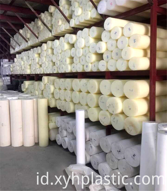 Dia 150x1000MM Cast Nylon