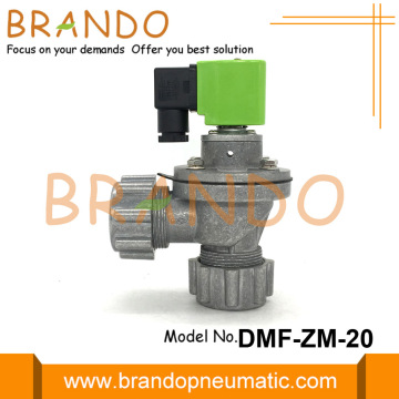 DMF-ZM-20 Baghouse Quick Mount Pulse Jet Valve BFEC