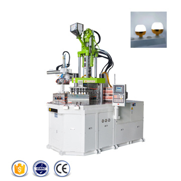 Tự động LED đèn Cup Injection Molding Machine