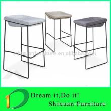 Italy style fashion bar stool leisure bar chair