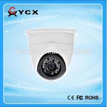 Vandalproof cámara de la bóveda de 1.3 MP 960P AHD, sistema de la cámara del CCTV