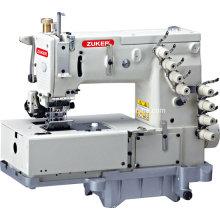 Цукер безбортовой Кансай тамбурный шов промышленные швейные машины (ZK1508P)