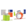 100% polyester PVC reflecterende tape