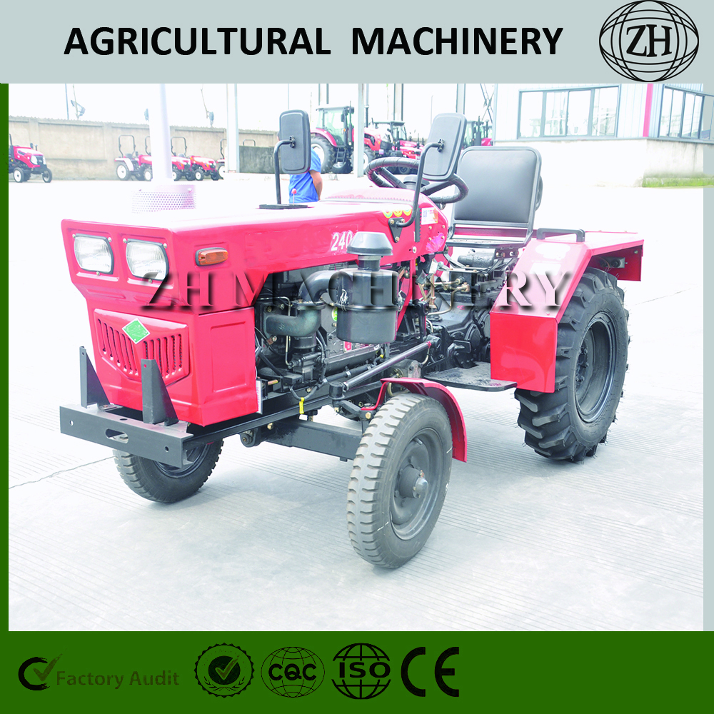 Cheap Price for 4x4 Mini Tractor on Sale