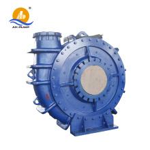 Wear-resistant material Gold Ash Mining gravel & dredge slurry pump