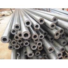 din1629 single random length seamless steel pipe