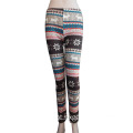 Leggings New Lady's 98% poliéster 2% spandes