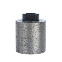 Diamond Grinding Tool Diamond 50x40T Continuous Drum Wheel for Granite