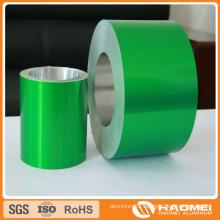 aluminium coils for flip-off seals