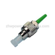 0.9 mm 2.0mm 3.0mm FC APC UPC Fiber optic connector for FC fiber optic patch cord jumper