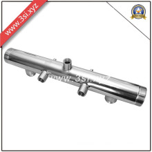 Collecteur d'eau en acier inoxydable de qualité pour système de pompe (YZF-M455)