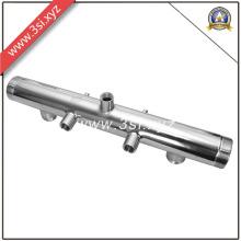 Coletor de água de aço inoxidável de qualidade para o sistema de bomba (YZF-M455)