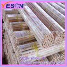 Hot sale1200x22mm Wooden Broom Handle