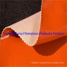 Silicone Coated Fiber Glass Fabrics