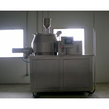 High Speed Mixing Granulator with High Shear