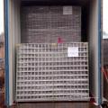 alibaba trade assurance proveedor de oro soldado valla de malla de alambre
