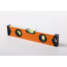Aluminum Ribbed Spirit Level (700811-300mm)