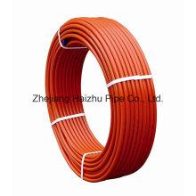 Tubo de superposición de Pex-Al-Pex (PE-al-PE), tubo de plástico compuesto (gas, frío, caliente)