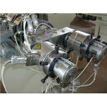 Machine d'extrusion de tuyaux en PVC (SJSZ, SJS)