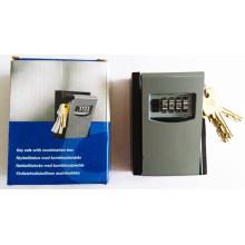 Caja fuerte de la llave, bloqueo de la combinación, caja dominante del sostenedor de 4 dígitos, Al-280