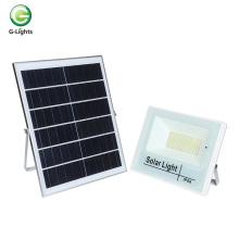 Carcasa solar barata al por mayor de la luz de inundación llevada impermeable del abs 25w 40w 60w 100w ip66