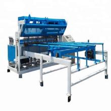 Machines de traitement de clôture entièrement automatiques en treillis métallique