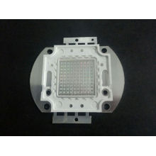 productos más populares 100 w 365nm uv lámpara de chip de alta potencia led para la impresión 3D