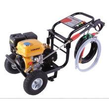 CE-одобрение, 2700 PSI (газовая-холодная вода) моечная машина и пескоструйная мойка, Wahoo Engine, 6.7Hp_Item # WHPW2700