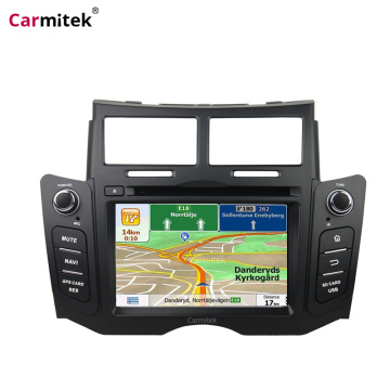 Android DVD Head Unit für Yaris 2005-2011