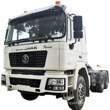 Shacman Tractors 6x4 8x4 towing truck head 20 30 40 50 60 70 tons trailer F2000 F3000 H3000 to Africa Market