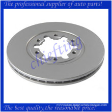 MDC1412 DF7237 UH7433251 best brakes and rotors for mazda b-serie