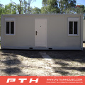 Container House for Prefab Home Building Project