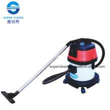 Mini 15L aspirador molhado e seco