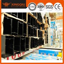 customized industry aluminum profile extrusion