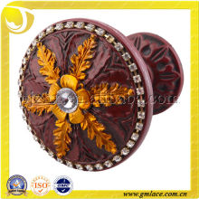 2015 Antique Curtain Tassel Holder and Hook Design,Curtain Accessory for Home
