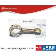 Original Yuchai peças de motor YC4E biela E0200-1004200 para caminhão Chinês