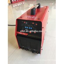 Soldador de aluminio TIG 250P del soldador de la CC del voltaje del inversor WSME-250 de la máquina de soldadura del aluminio para la venta