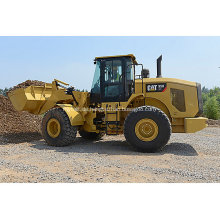 Cat 950GC Radlader