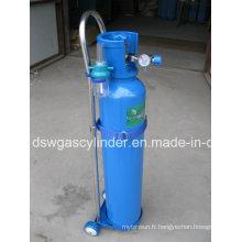 10L Medical Oxygen Gas Cylinder Supply