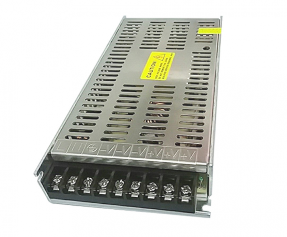 Power Supply A 200at 5