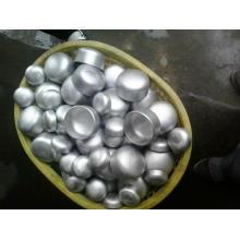 JIS B2311/B2312/B2313 316L Stainless Steel Pipe End Cap