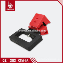 Breaker safety lock clamp lock (large) / lock handle width 72mm breaker,mcb lockout devices BD-D13