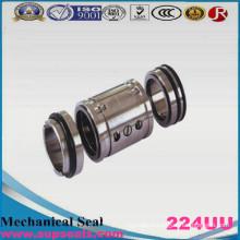 Механическое уплотнение вала Двойное механическое уплотнение для насоса 224uu