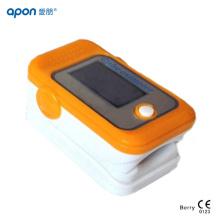 Digital OLED Fingertip Pulse Oximeter Blood Oxygen Monitor