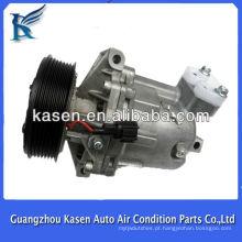 Compressor de carro para nissan tiida A42011A2900101 W06D1011515 92600CJ60A