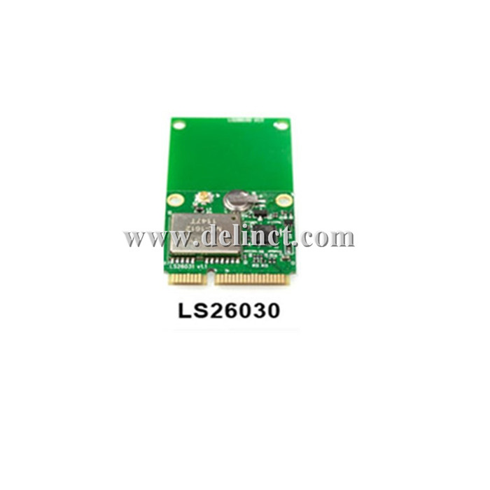 GPS Module for IPC