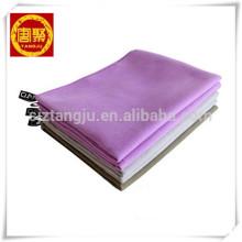 fabricante de toalha de yoga personalizado toalha de yoga micro fibra Hot Suede fabricante de toalha de ioga de microfibra personalizado