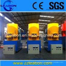 Máquina de pellets de madera de aserrín (LB) Máquina de pellets de madera de ramas
