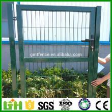 Hot Sale Fence Gates / Porte principale et clôture Mur Design /